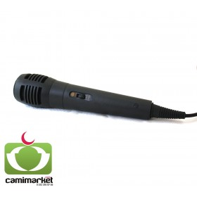Alfon AFMC-179 Kablolu El Mikrofonu