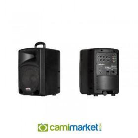 Atak Aneka Ank-150 - Taşınabilir Portatif Seyyar Ses Sistemi 50 Watt
