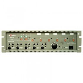 Atak Aneka Ank-5315 - 5 Bölgeli Anfi 5X60W:300 WattAnfi