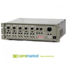 Atak ER-405 Cami Anfisi 400 Watt Ekho Reverb