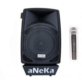 Atak Aneka Ank-415 - Taşınabilir Portatif Seyyar Ses Sistemi 400 Watt