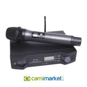 Roof R-201E UHF Kablosuz El Mikrofonu
