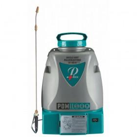 Pomilsan Plus+ Akülü 16 LT Sırt İlaçlama Pompası