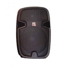 DMR SoundCA-12 UHF Taşınabilir Ses Sistemi Mevlüt Anfisi
