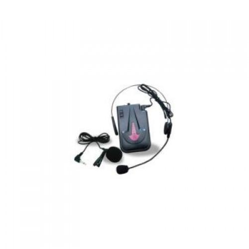 Osawa OSW-9130 OSW-9135 Portatif Seyyar Ses Sistemi  Yedek Yaka Telsiz Mikrofonu