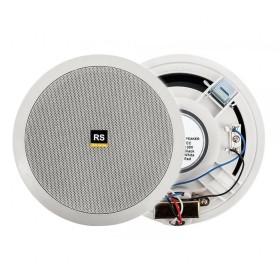RS Audio QEU-7EC Alçıpan Tavan Hoparlörü
