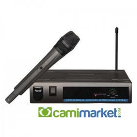 Roof R-801E Telsiz EL Mikrofonu