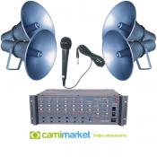 Cami Ses Sistem Setleri
