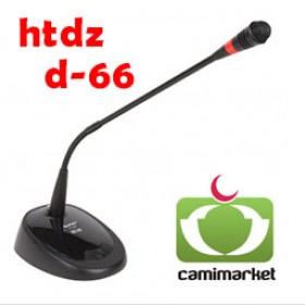 HTDZ HT - D66  Kürsü Mikrofonu