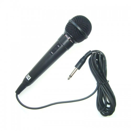 Carol Mud-316 El Mikrofonu