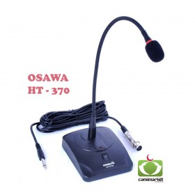 Osawa OSW HT 370  Kürsü Mikrofonu