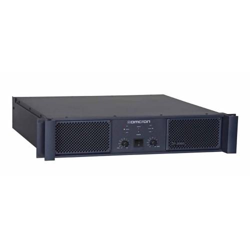 Startech Omcron P-2000 Power Anfi 2x1000 Watt