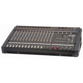 Startech PS-1600 Power Mikser Anfi 2x600 Watt