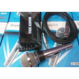 Doppler D-606 Mikrofon